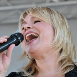 Vocaliste Xandra Willis