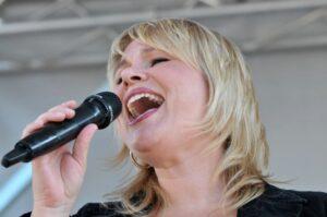 Vocaliste Xandra Willis